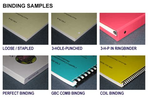 Thesis Printing and Binding - MuPrintcom